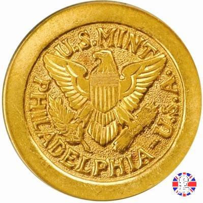 1 saudi pound 1947 (Philadelphia)