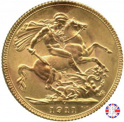 1 sovereign 1911 (Ottawa)