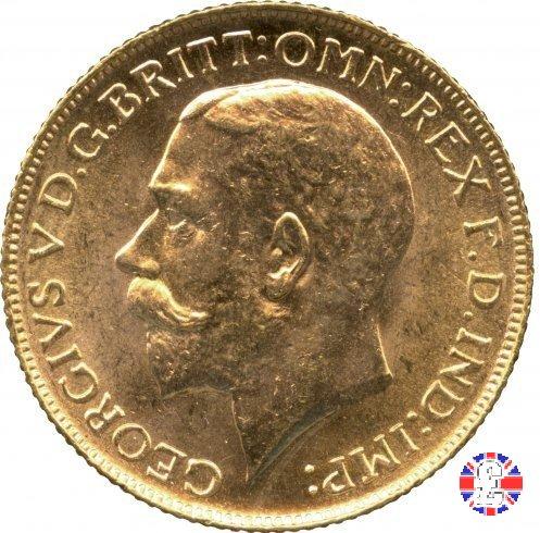 1 sovereign 1913 (Ottawa)